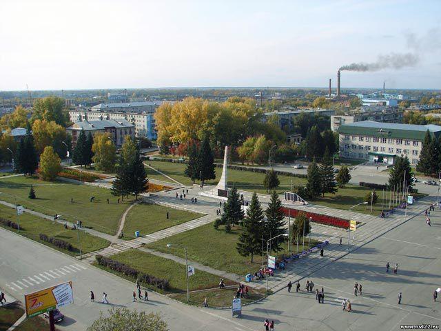 Новоалтайск Источник: posibiri.ru