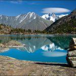Озеро Дарашколь