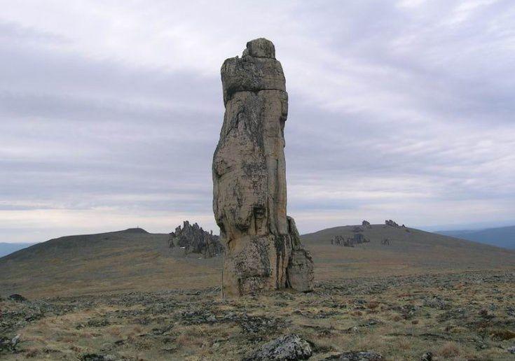 Горы Кисилях Источник:http://abunda.ru/22915-gory-kisilyax.html