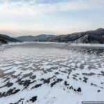Водохранилище Саяно-Шушенской ГЭС
