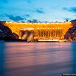 Саяно-Шушенская ГЭС фото: Вадим Махоров