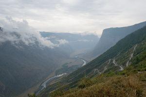 Горный перевал Кату-Ярык. Протяженность 3,5 км