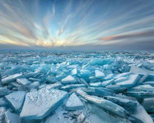 Байкал. Фото: Андрей Грачёв.