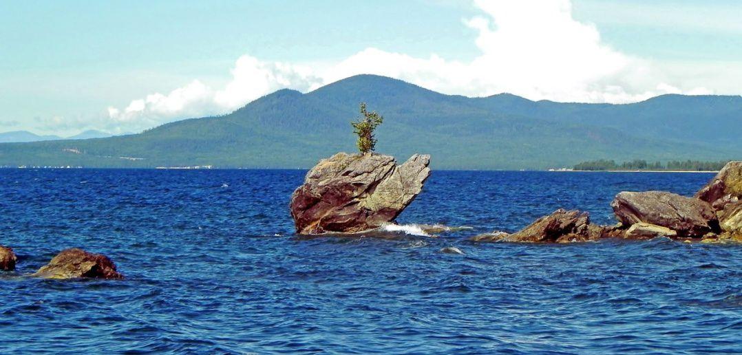 Байкал, Республика Бурятия, фото