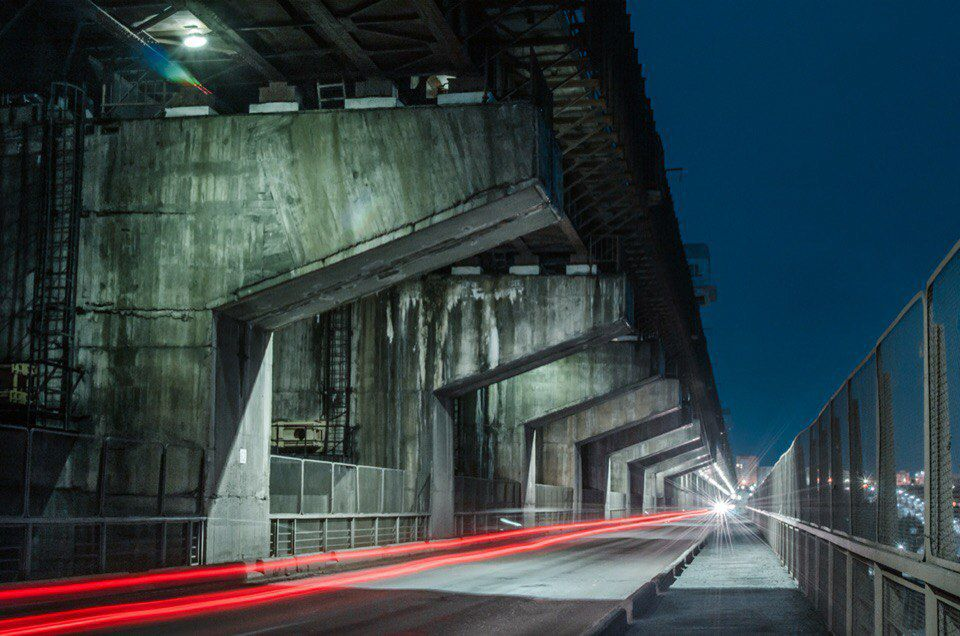 Братская ГЭС, Иркутск, Фото