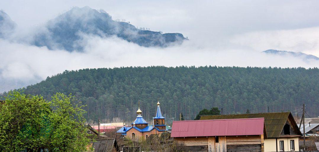 Чемал, Алтай, Фото
