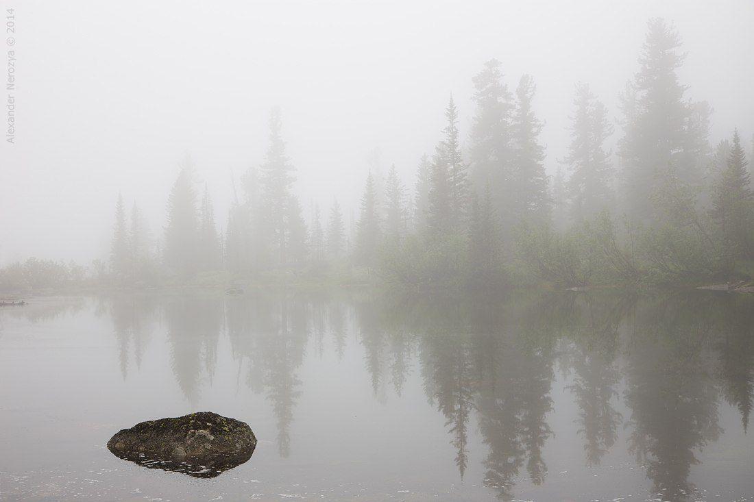 Озеро Лазурное, Ергаки, Красноярск, Фото