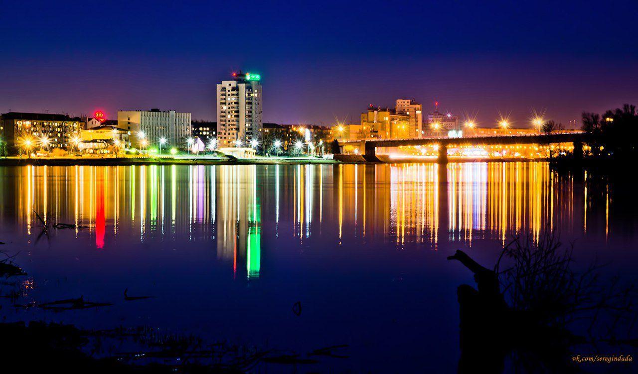 Вечерний Омск, Фото