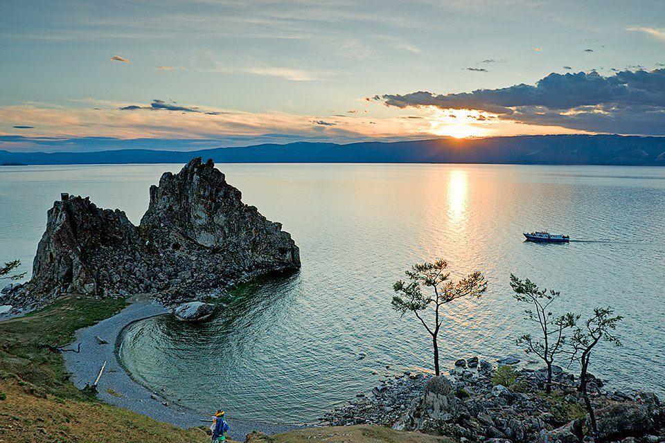 Ольхон, Байкал, Фото