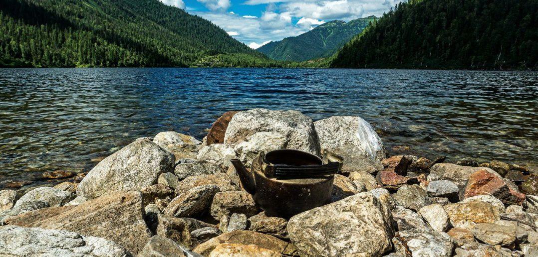 Соболиные озера, Бурятия, Фото