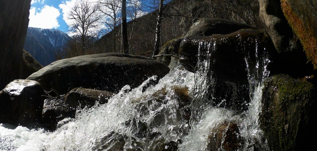 Долина Чулышмана, Алтай, фото