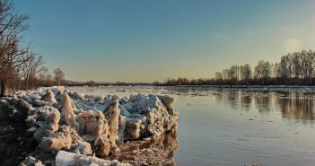 Кемеровская область, фото