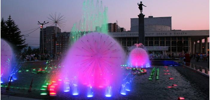 Что посмотреть в Красноярске?