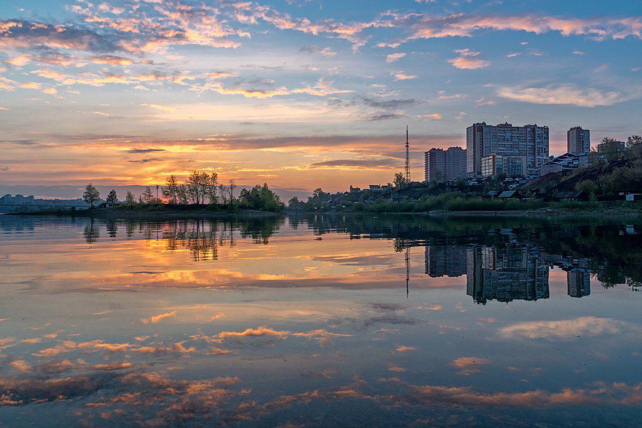 Ангара, Иркутская область, Фото