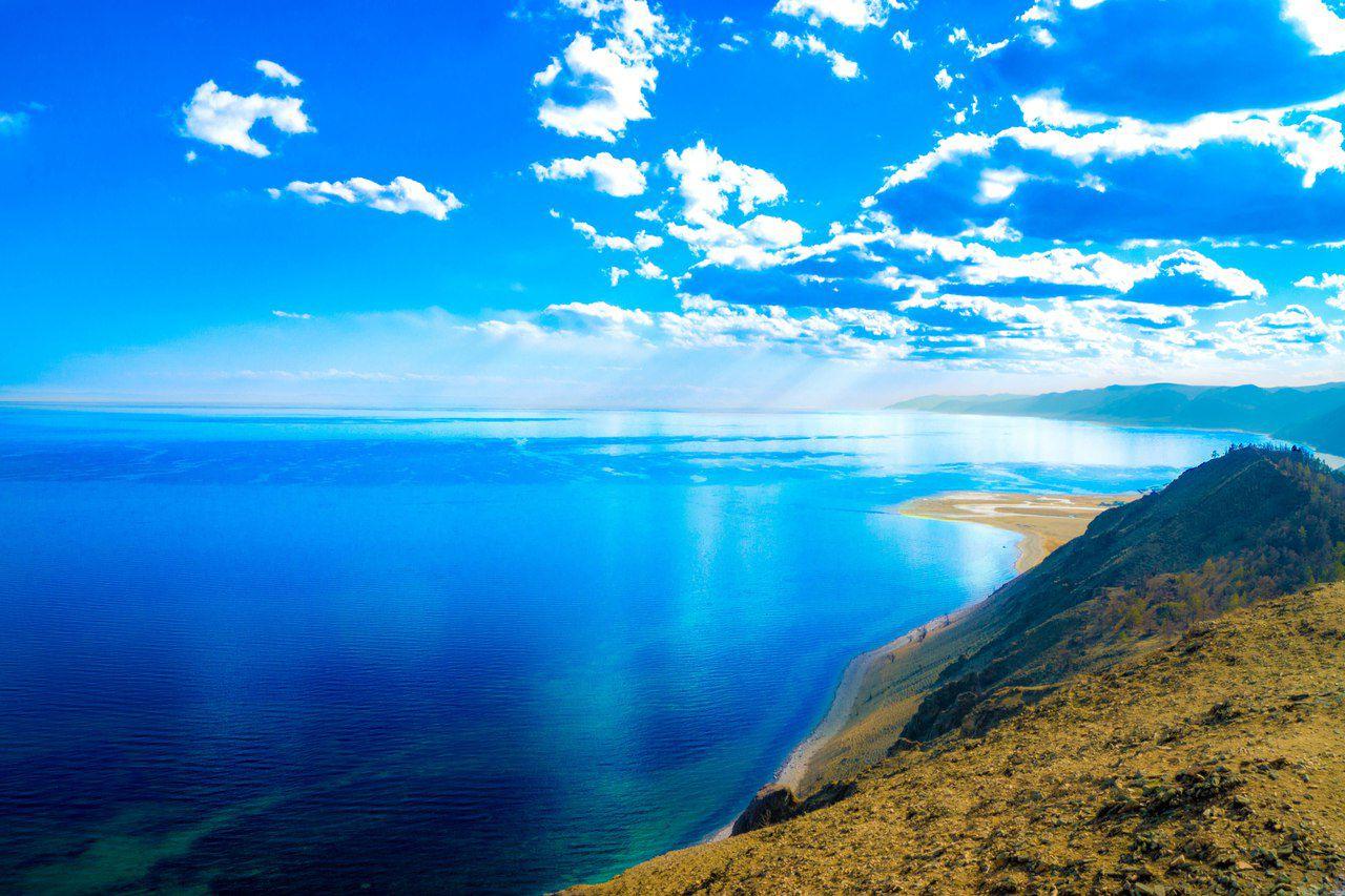 Иркутская область, Байкал, Фото