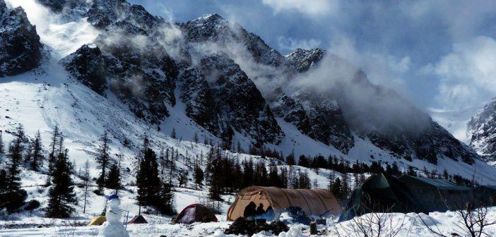 Вершины Алтая, которые стоит увидеть