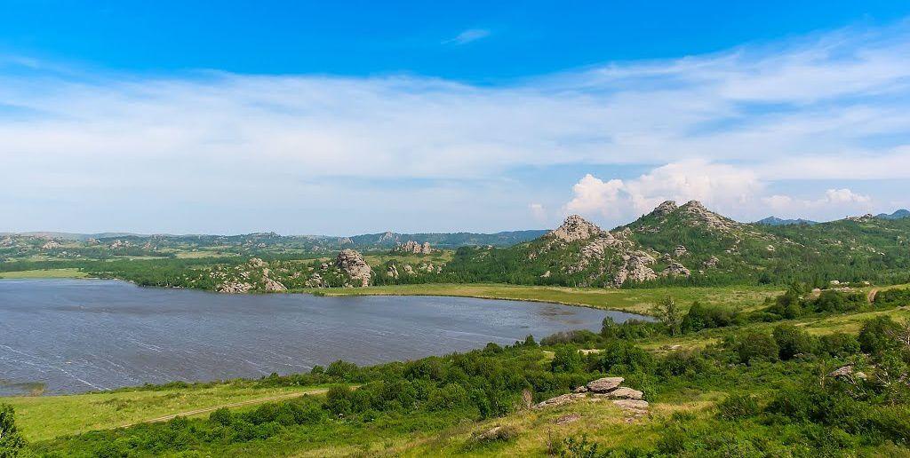 Алтайский край, фото