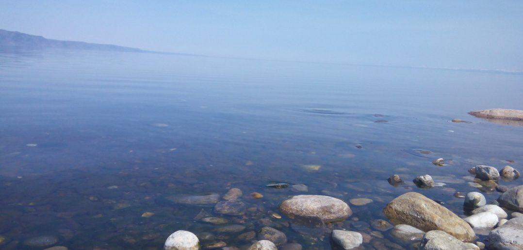 Слюдянка, Байкал, фото