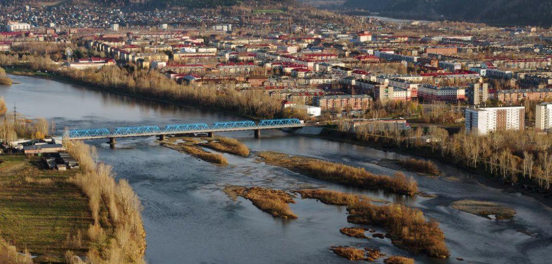 Междуреченск, Кемеровская область, Фото