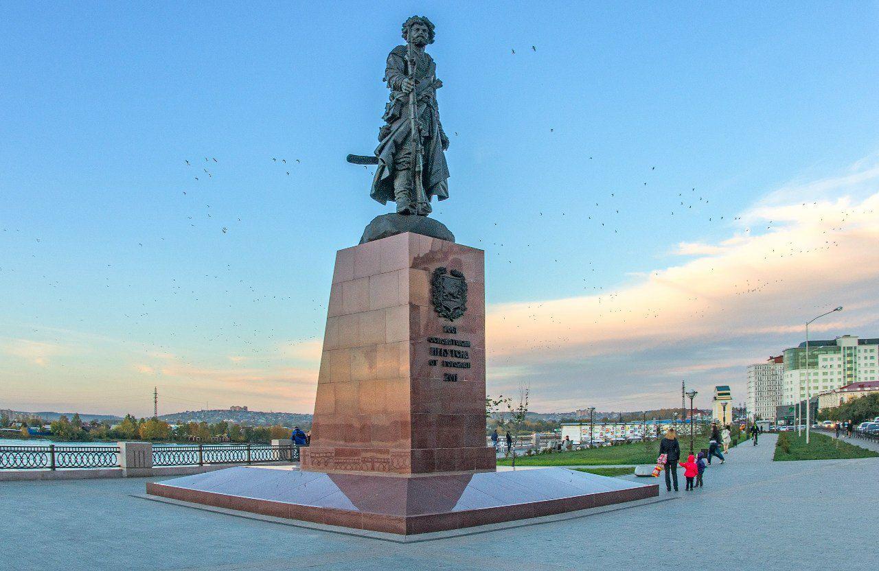 Иркутск,Фото