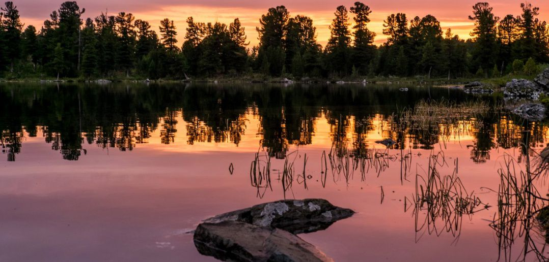 Каракольское озеро, Алтай, фото