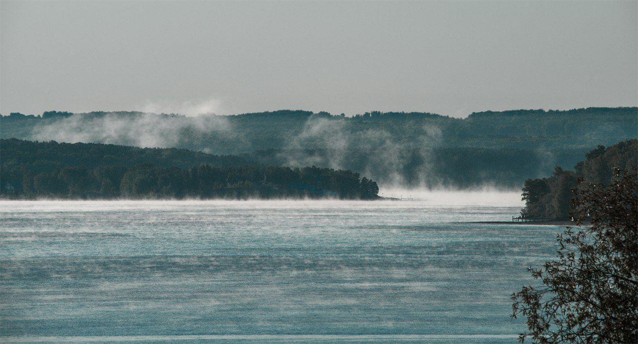 река Бердь, фото