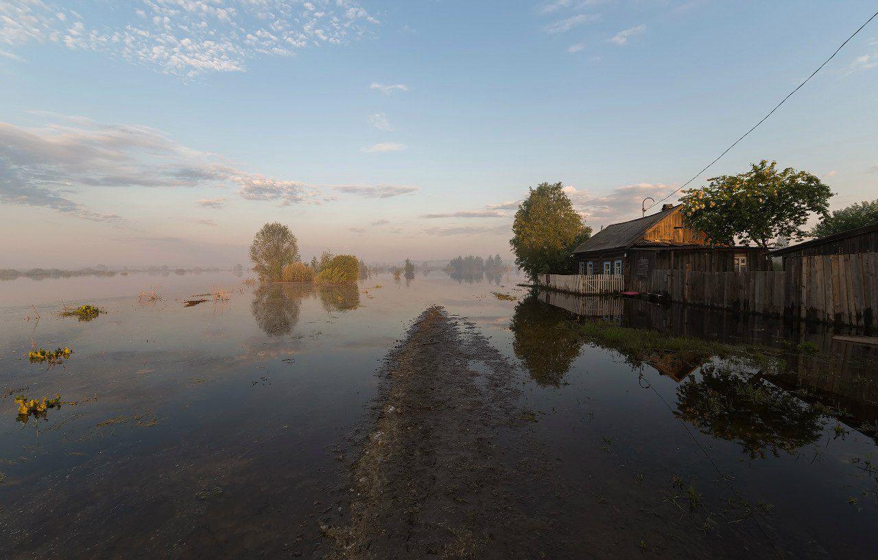 Тюменская область,фото
