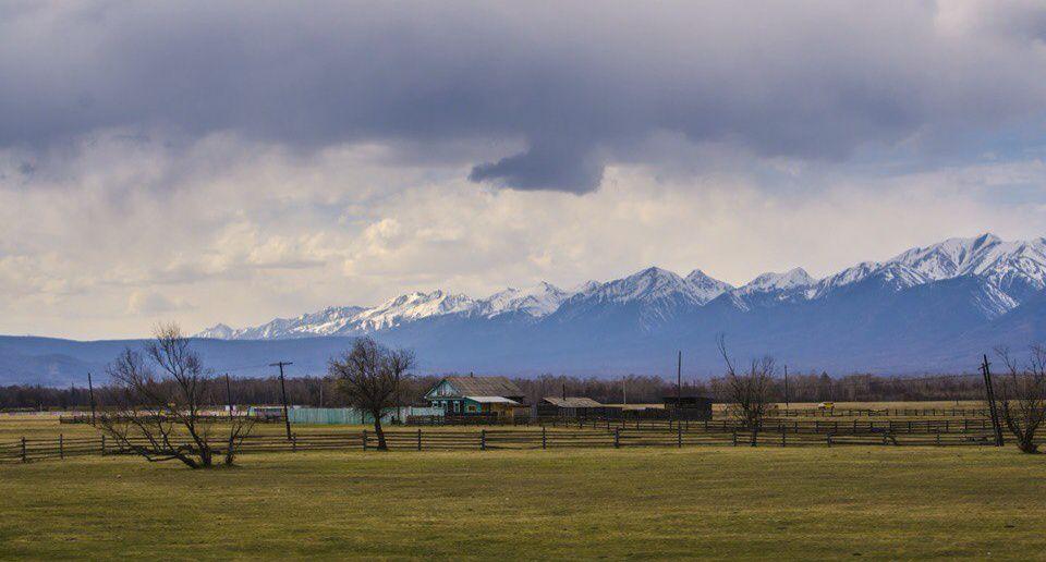 Аршан, Бурятия, Фото