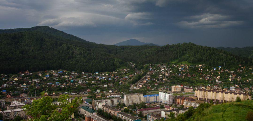Горно-Алтайск, Фото