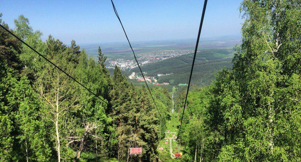 Белокуриха, Алтай, фото