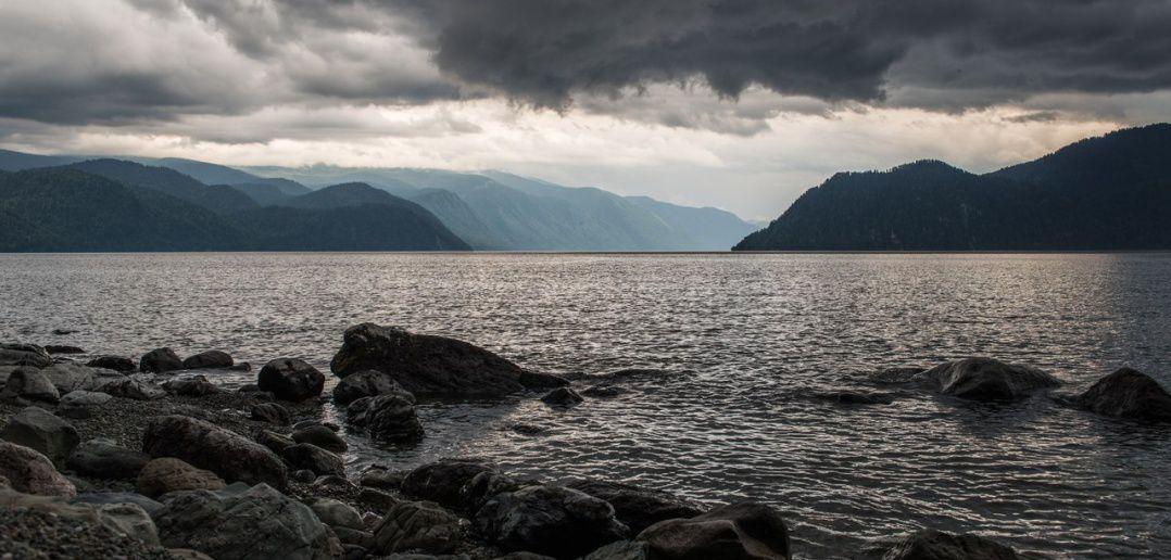 Телецкое озеро,Алтай,фото