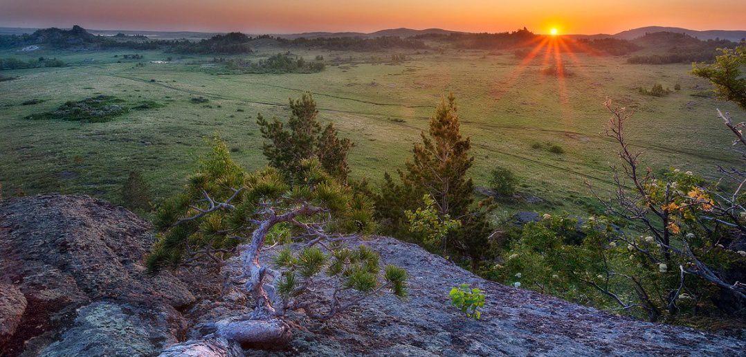 Колывань, Фото