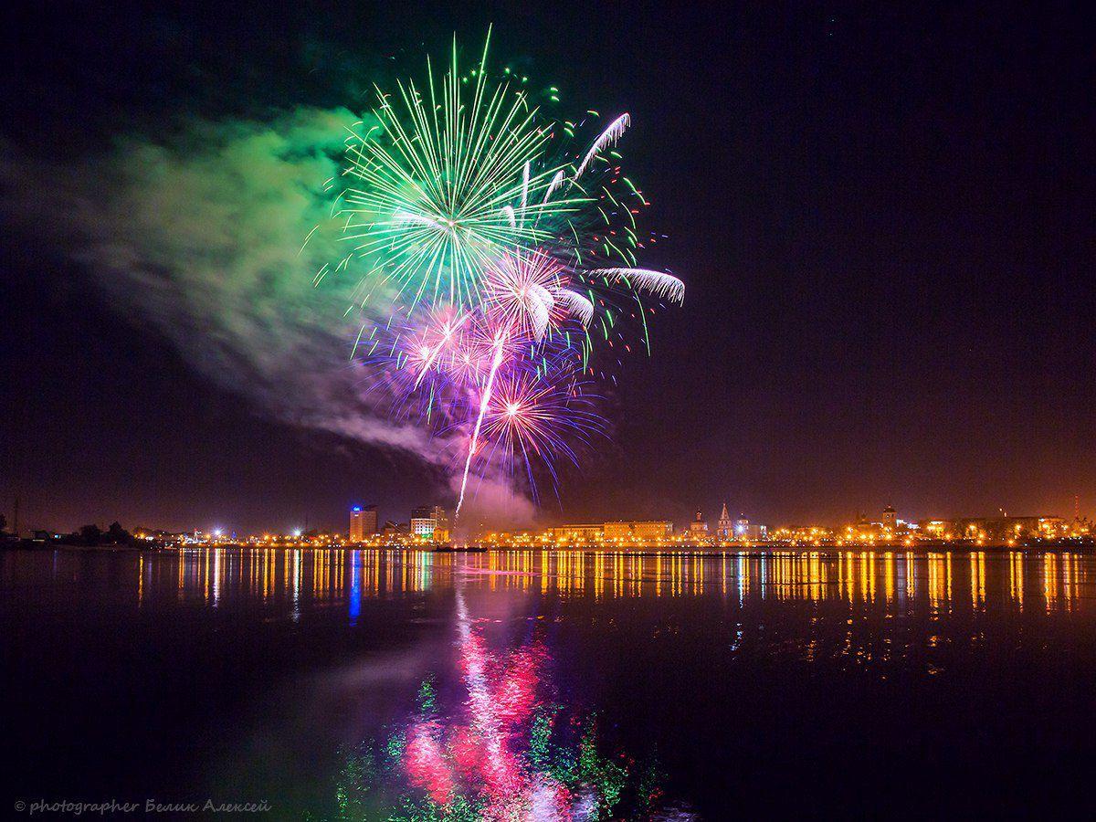 Иркутск, Фото