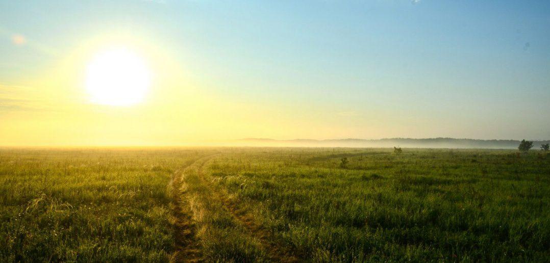 Кемерово,Рассвет,фото
