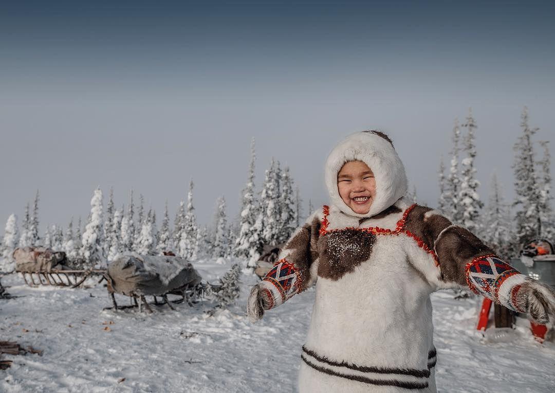 Ямал, Фото