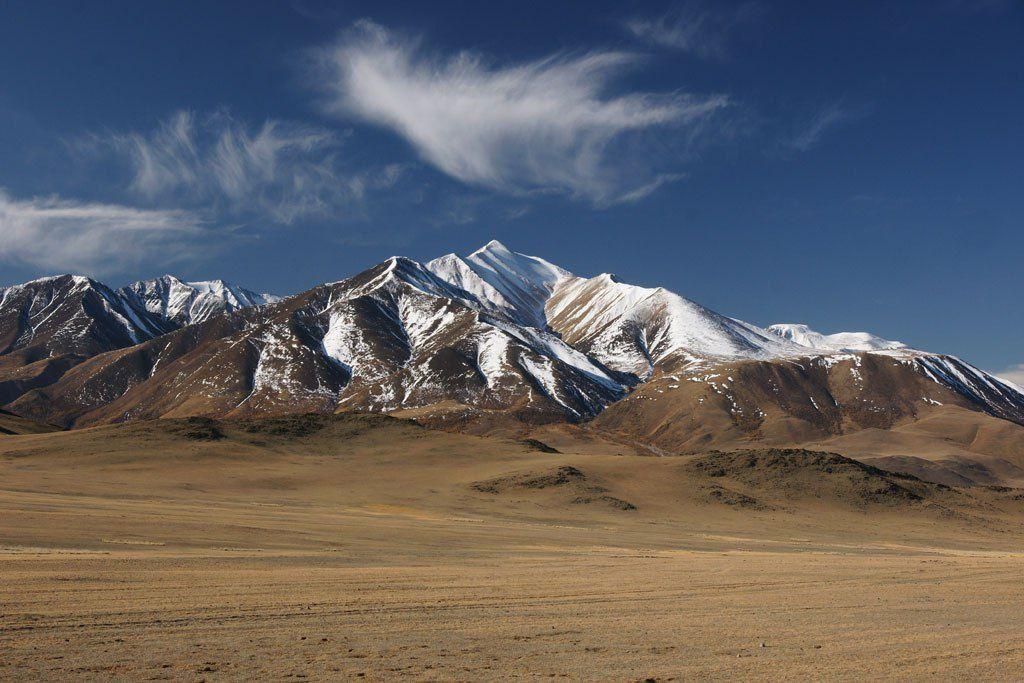 Биче Монгун-Тайга, Цаган-Шибэту, фото