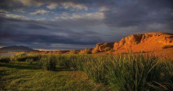 Ачит-Нуур, Западная Монголия, Фото