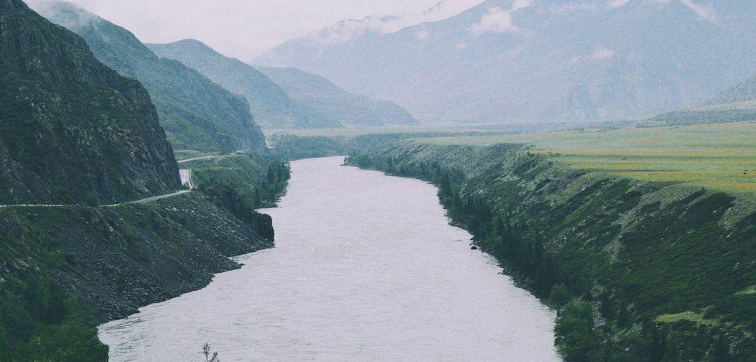 Алтай, Чуйский тракт, фото