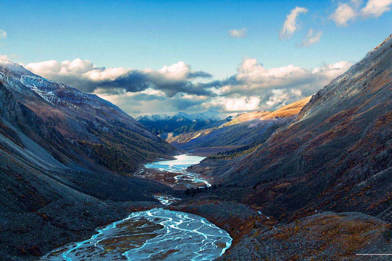 Каменный покой, Ак-Кем, Алтай, фото