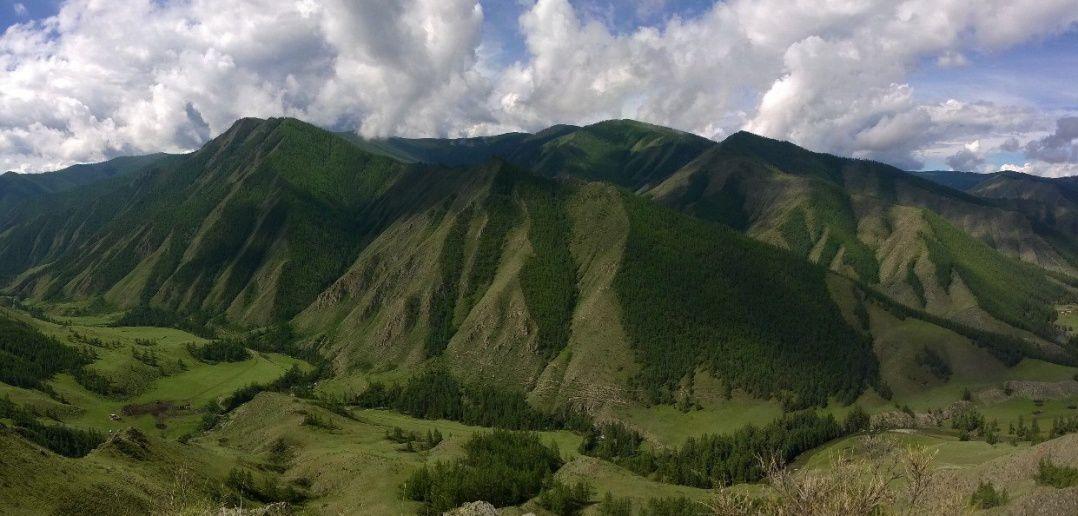 Республика Тыва, Алдыы-Ишкин, фото