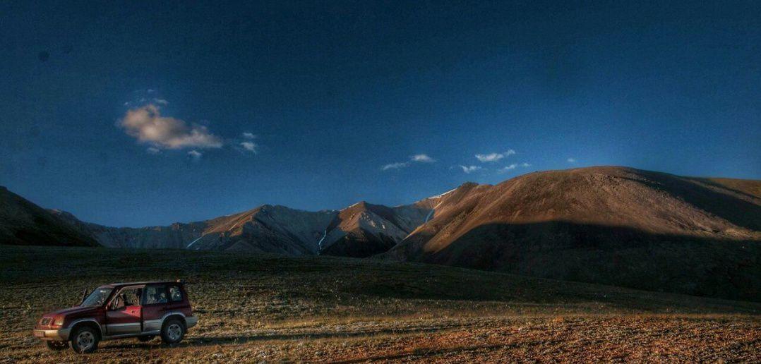 Республика Алтай, кош-агачский район, Тыдтуярык, поле чудес, фото