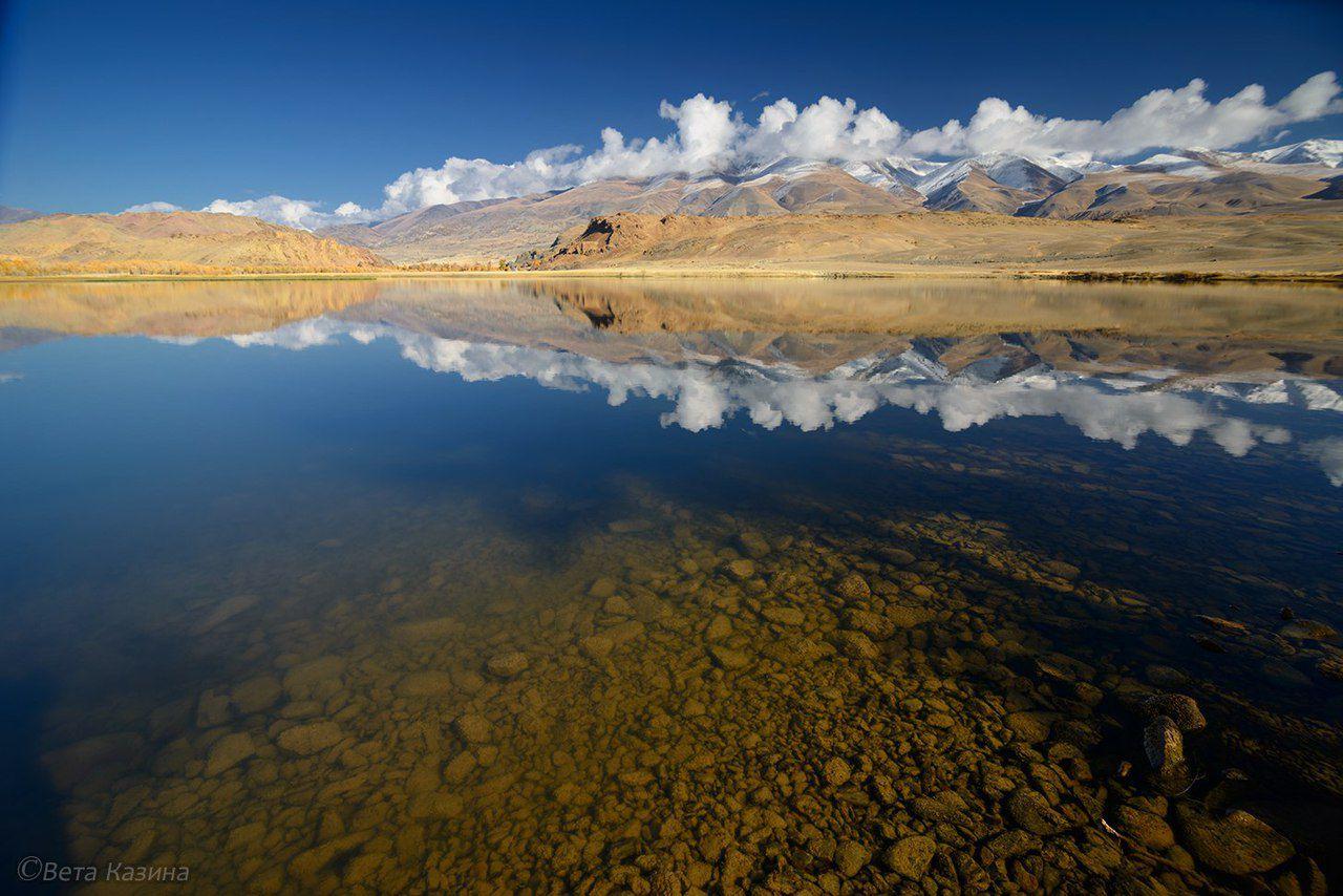 Красногорское озеро, Ортолыкское, Фото