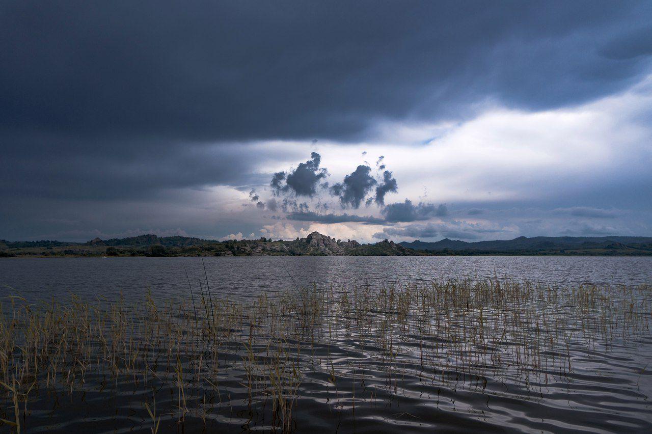 Саввушка, Змеиногорский район, Алтайский край, Колыванское озеро, фото