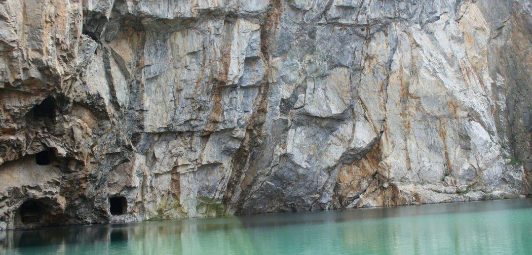 Туимский провал, Хакасия, фото