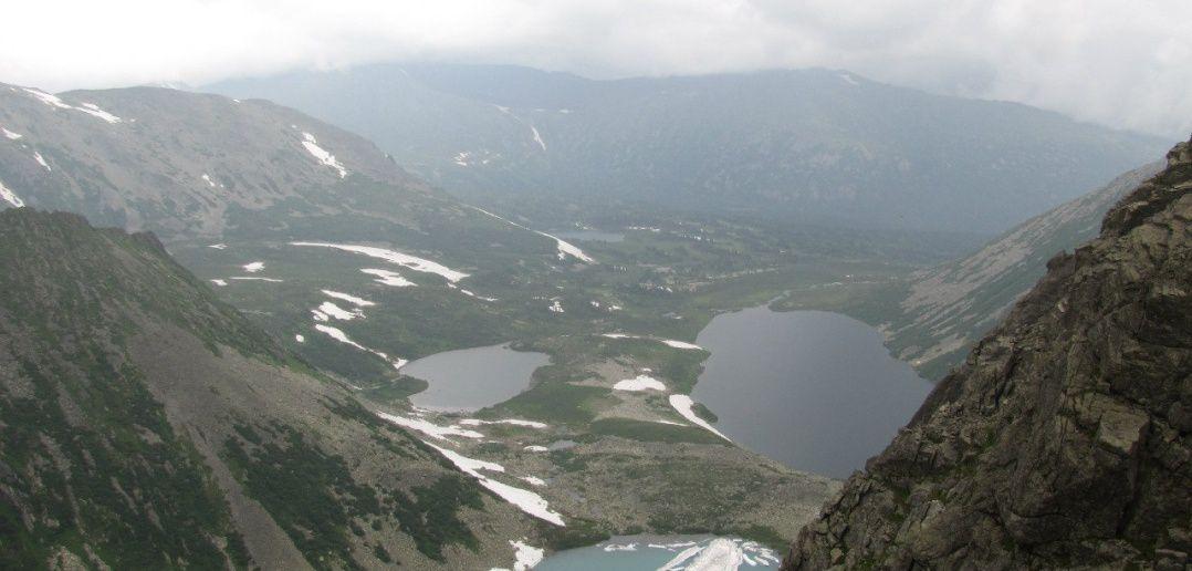 Кузнецкий Алатау, Горная шория, Золотая долина, Поднебесные зубья, фото
