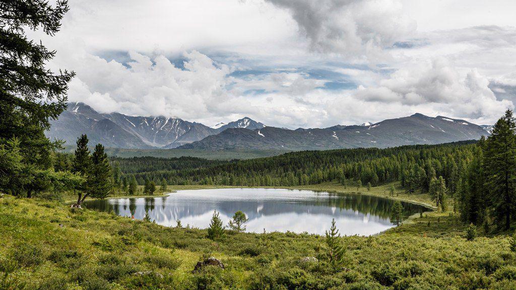 Чулышманская долина, алтай, фото
