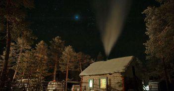 Тюй-Тях, Ханты-Мансийск, фото