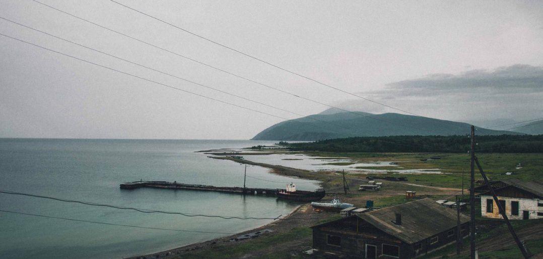 Байкальское, Большая Байкальская Тропа, Бурятия, фото