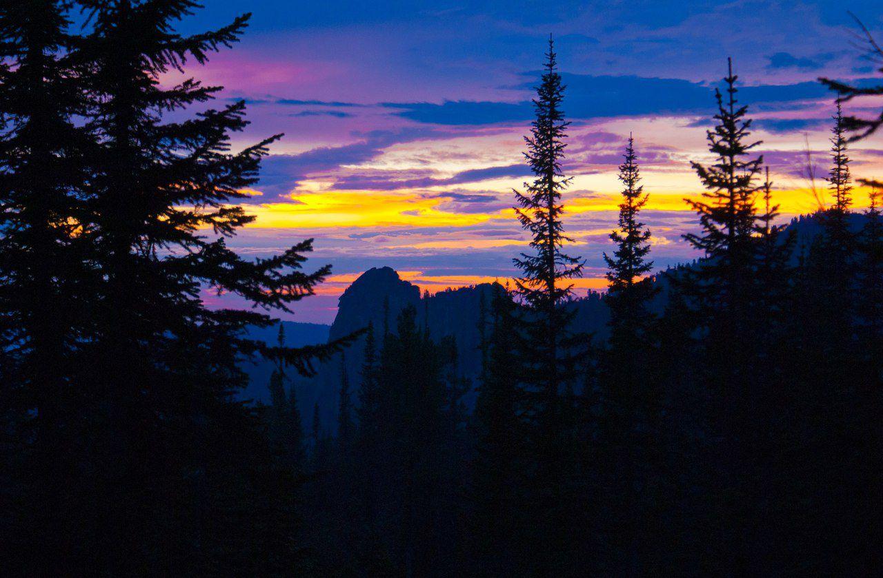 Долина Сказки, Ергаки, Фото