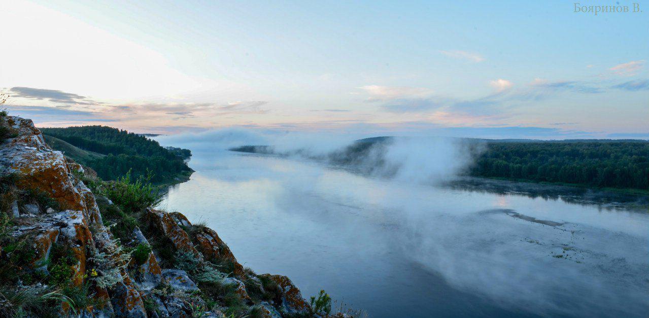 Пещерка, Кемеровская область, фото
